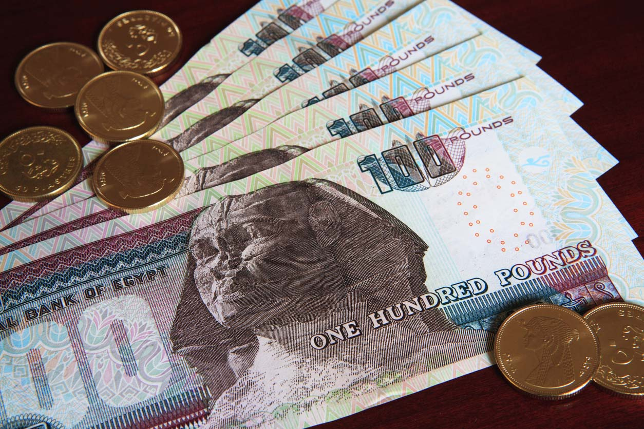 Could Egypt be the banking centre for Africa?